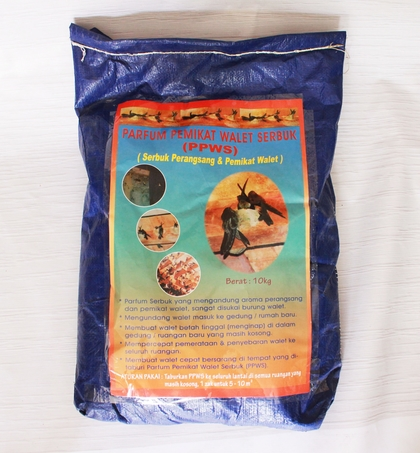 Swallow Stimulant Powder (PPWS)